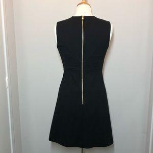 Louis Vuitton Uniform LBD Little Black Dress